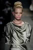 Mercedes-Benz Fashion Week NY - Donna Karan FW 2011-36