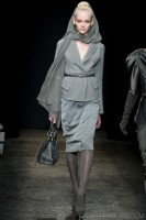 Mercedes-Benz Fashion Week NY - Donna Karan FW 2011-37