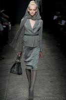 Mercedes-Benz Fashion Week NY - Donna Karan FW 2011-38