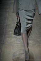 Mercedes-Benz Fashion Week NY - Donna Karan FW 2011-39