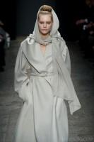 Mercedes-Benz Fashion Week NY - Donna Karan FW 2011-4