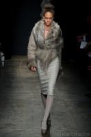 Mercedes-Benz Fashion Week NY - Donna Karan FW 2011-40