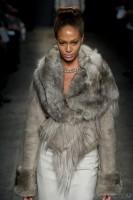 Mercedes-Benz Fashion Week NY - Donna Karan FW 2011-41