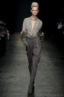 Mercedes-Benz Fashion Week NY - Donna Karan FW 2011-42