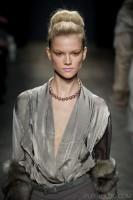 Mercedes-Benz Fashion Week NY - Donna Karan FW 2011-43