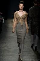 Mercedes-Benz Fashion Week NY - Donna Karan FW 2011-46