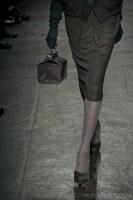 Mercedes-Benz Fashion Week NY - Donna Karan FW 2011-49