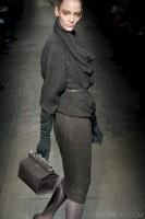 Mercedes-Benz Fashion Week NY - Donna Karan FW 2011-50