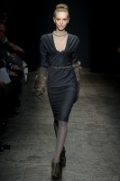 Mercedes-Benz Fashion Week NY - Donna Karan FW 2011-51
