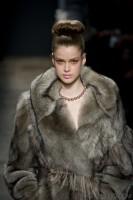 Mercedes-Benz Fashion Week NY - Donna Karan FW 2011-54