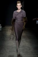 Mercedes-Benz Fashion Week NY - Donna Karan FW 2011-56