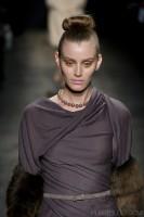 Mercedes-Benz Fashion Week NY - Donna Karan FW 2011-57