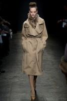 Mercedes-Benz Fashion Week NY - Donna Karan FW 2011-58