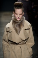Mercedes-Benz Fashion Week NY - Donna Karan FW 2011-59