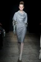 Mercedes-Benz Fashion Week NY - Donna Karan FW 2011-6