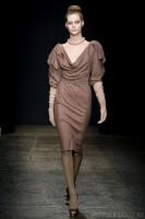 Mercedes-Benz Fashion Week NY - Donna Karan FW 2011-60