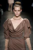 Mercedes-Benz Fashion Week NY - Donna Karan FW 2011-61