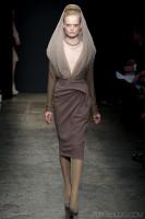 Mercedes-Benz Fashion Week NY - Donna Karan FW 2011-64