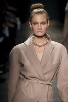 Mercedes-Benz Fashion Week NY - Donna Karan FW 2011-67