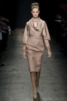 Mercedes-Benz Fashion Week NY - Donna Karan FW 2011-68