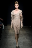 Mercedes-Benz Fashion Week NY - Donna Karan FW 2011-70