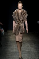 Mercedes-Benz Fashion Week NY - Donna Karan FW 2011-72