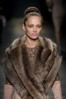 Mercedes-Benz Fashion Week NY - Donna Karan FW 2011-73