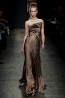 Mercedes-Benz Fashion Week NY - Donna Karan FW 2011-74