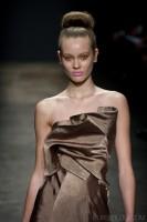 Mercedes-Benz Fashion Week NY - Donna Karan FW 2011-75
