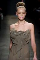 Mercedes-Benz Fashion Week NY - Donna Karan FW 2011-79