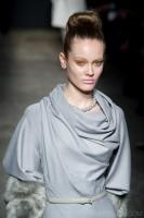Mercedes-Benz Fashion Week NY - Donna Karan FW 2011-8