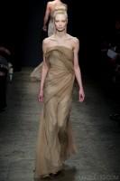 Mercedes-Benz Fashion Week NY - Donna Karan FW 2011-80