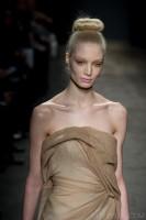 Mercedes-Benz Fashion Week NY - Donna Karan FW 2011-81
