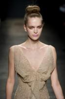 Mercedes-Benz Fashion Week NY - Donna Karan FW 2011-83