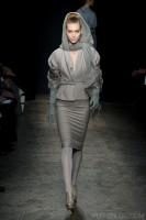 Mercedes-Benz Fashion Week NY - Donna Karan FW 2011-9