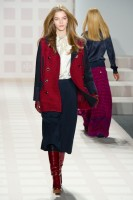 Mercedes-Benz Fashion Week NY - Tory Burch FW 2011-10