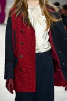 Mercedes-Benz Fashion Week NY - Tory Burch FW 2011-11