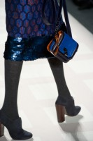 Mercedes-Benz Fashion Week NY - Tory Burch FW 2011-17