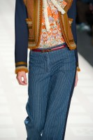 Mercedes-Benz Fashion Week NY - Tory Burch FW 2011-19