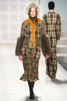 Mercedes-Benz Fashion Week NY - Tory Burch FW 2011-23