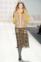 Mercedes-Benz Fashion Week NY - Tory Burch FW 2011-24