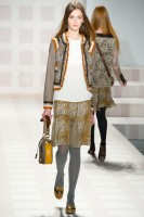 Mercedes-Benz Fashion Week NY - Tory Burch FW 2011-29