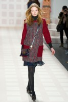 Mercedes-Benz Fashion Week NY - Tory Burch FW 2011-3