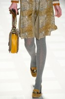 Mercedes-Benz Fashion Week NY - Tory Burch FW 2011-30