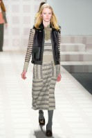Mercedes-Benz Fashion Week NY - Tory Burch FW 2011-32