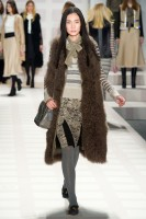Mercedes-Benz Fashion Week NY - Tory Burch FW 2011-33