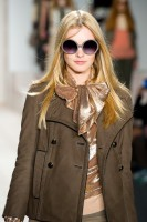 Mercedes-Benz Fashion Week NY - Tory Burch FW 2011-36