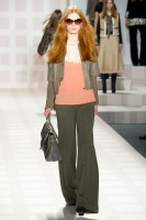 Mercedes-Benz Fashion Week NY - Tory Burch FW 2011-38