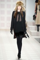 Mercedes-Benz Fashion Week NY - Tory Burch FW 2011-44