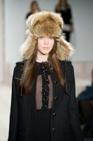Mercedes-Benz Fashion Week NY - Tory Burch FW 2011-45